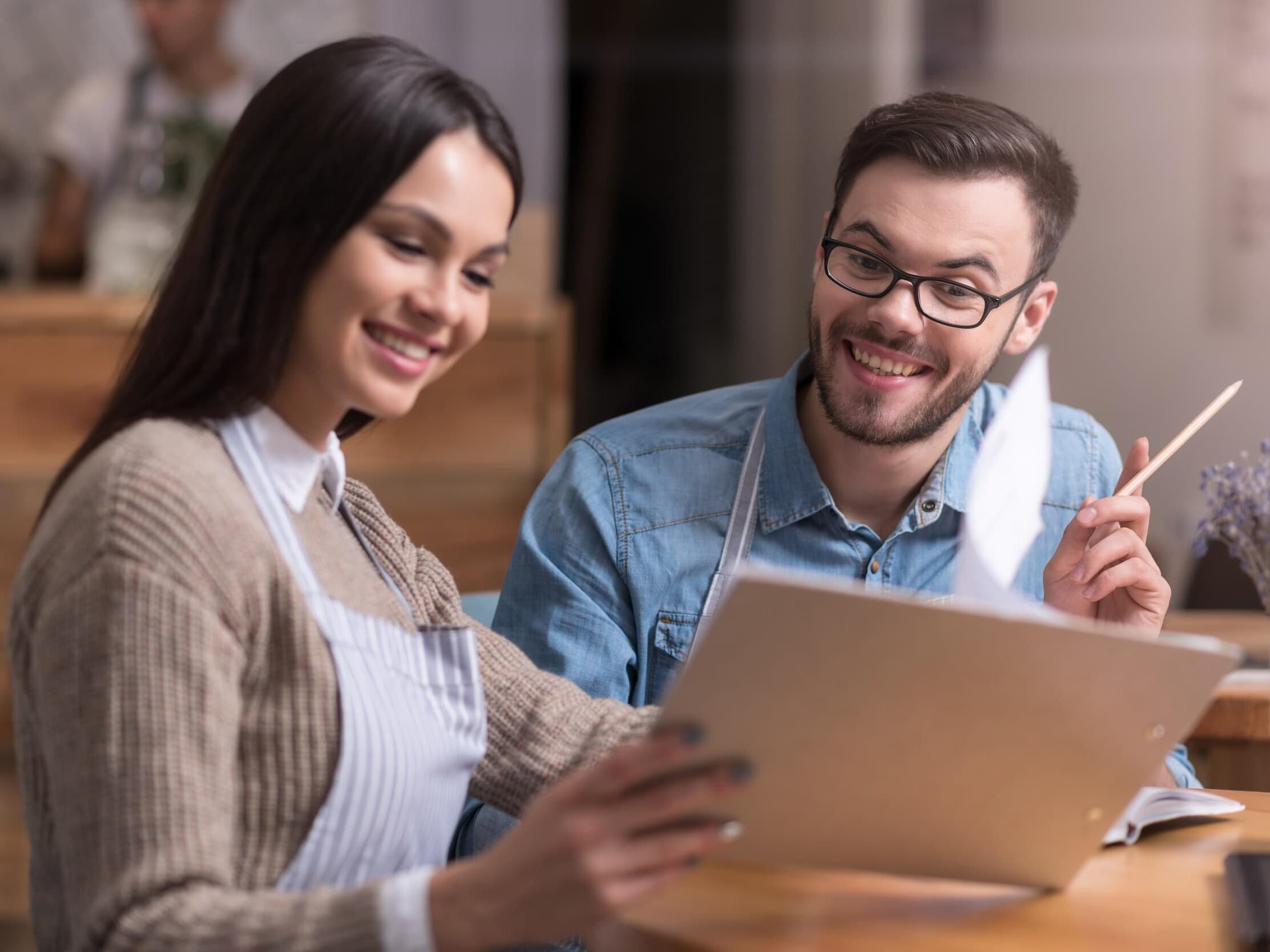 Développer son activité avec un site internet